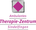 Logo von Ambulantes Therapiezentrum Inh. Eva Starz