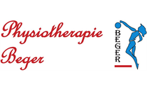 Logo von Beger Physiotherapie