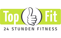 Logo von Fitness Top Fit 24