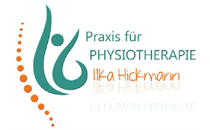 Logo von Hickmann Physiotherapie