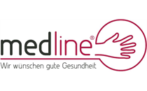 Logo von medline - Praxis für Physiotherapie, Elisabeth Mende-Geyer MSc (A)