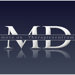 Logo von Move on Therapiezentrum Martin Dzaebel