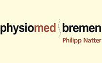 Logo von physiomed bremen Therapiezentrum Walle Philipp Natter