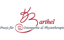 Logo von Physiotherapie Barthel