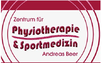 Logo von Physiotherapie Beer Andreas