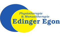 Logo von Physiotherapie Edinger Egon