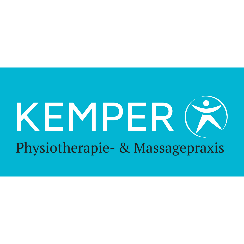 Logo von Physiotherapie- & Massagepraxis Kemper