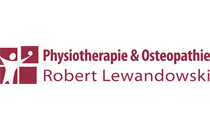 Logo von Physiotherapie & Osteopathie Robert Lewandowski