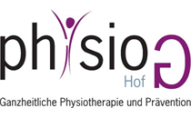 Logo von Physiotherapie physio g