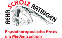 Logo von Physiotherapie Reha Scholz Ratingen
