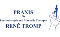 Logo von Physiotherapie Tromp Renè