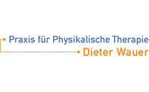 Logo von Physiotherapie Wauer