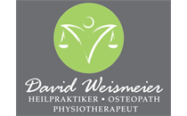 Logo von Physiotherapie Weismeier David