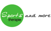 Logo von Sports and more Gesundheits- & Therapiezentrum