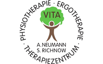 Logo von Therapiezentrum VITA Angelika Neumann