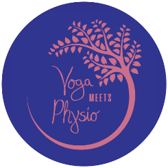 Logo von Yoga meets Physio