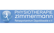 Logo von Zimmermann, Daniel Physiotherapie
